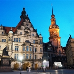 Dresden At Night  2012