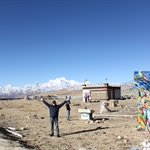 Road to Lhasa 2: Neyalam to Xigatse via Mount Everest