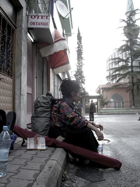 At a loss (Turkey)