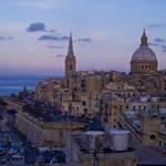 Getting Around Malta!