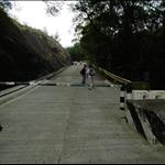 誤走旁邊的晨運徑直上馬鞍山郊野公園衛徑入口
