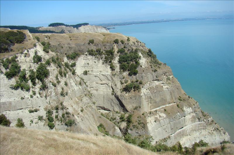 I think Cape Kidnappers again