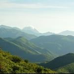 北大嶼郊野公園群山