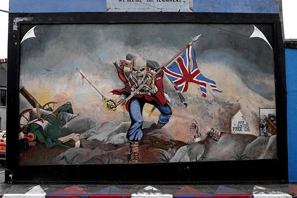 Mural >Eddie