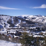 Stunning Modes of the Park City