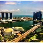 Singapore September 2011