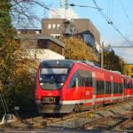 DB Regio in NL