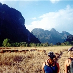 Laos 2001