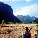 Laos 2001