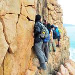 20140309  石澳大頭洲漫遊 Tai Tau Chau