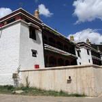 Wudang Lamasery(五当召),Inner Mongolia(内蒙古),China