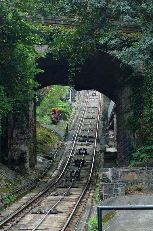 纜車徑 Tramway Path