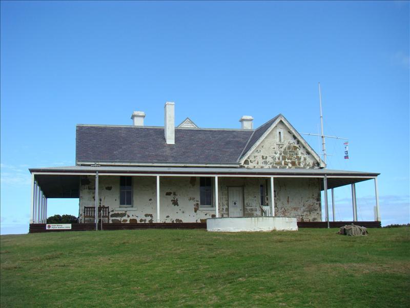 Cape Otway Signal Station