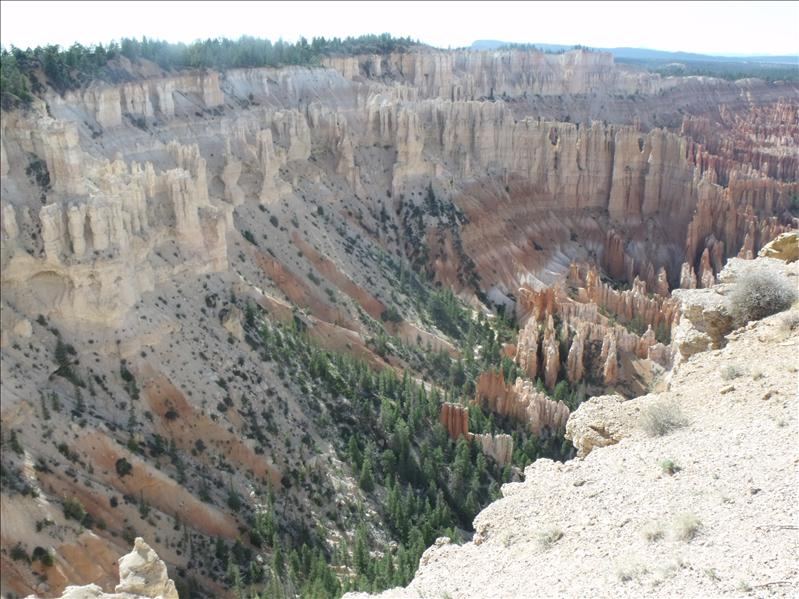 These are called hoodoos
