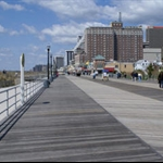 Beach Attractions And More Entertainment In Atlantic City