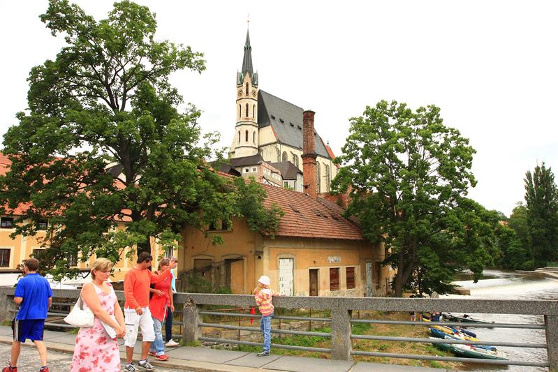捷克CK小镇