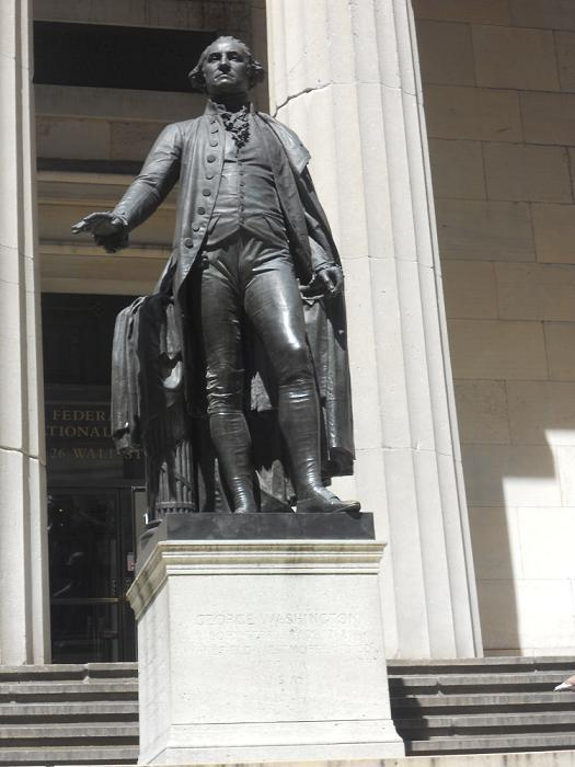 New York - Federal Hall