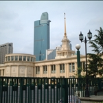 上海展览馆