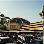 CENTRAL MARKET PHNOM PENH