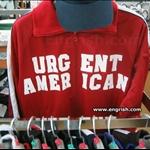 urgent about?
