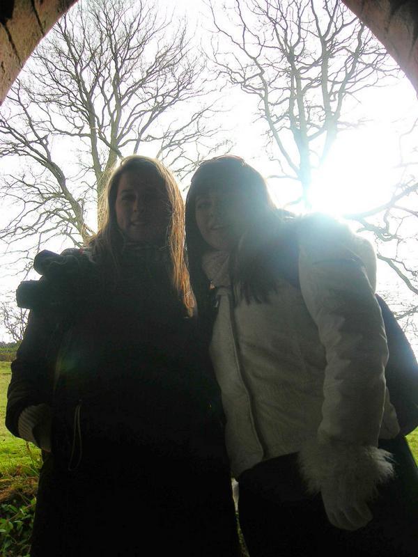Lauren & I