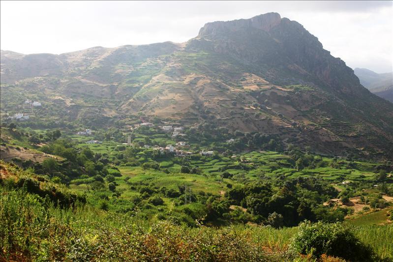 village Ouslaf
