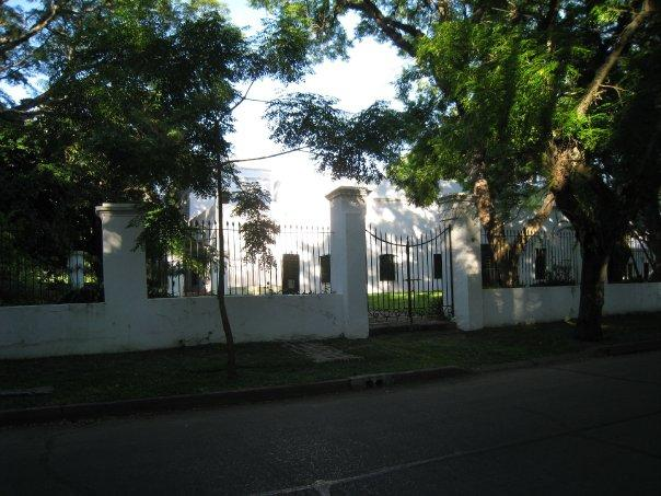 Tur til San Isidro