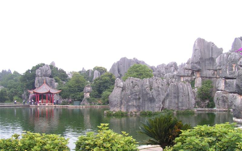 ShiLing, YunNan
