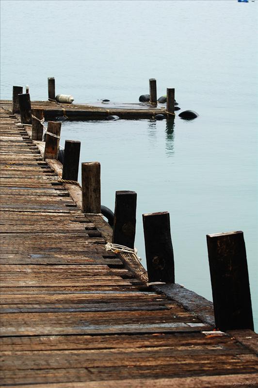 大蛇灣碼頭