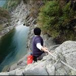 20090221 Hike at Lo Tei Tun 螺地墩降夾萬坑