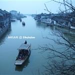 Zhujiajiao(朱家角),Shanghai