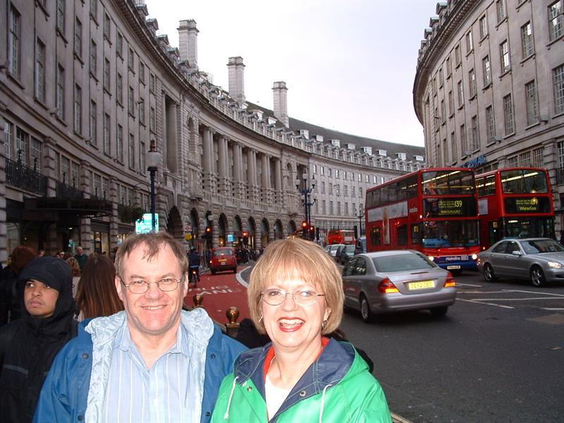 adventure at london
