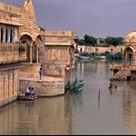 Jaisalmer, Viaje India
