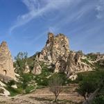 Cappadocia (May 2010)