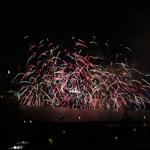 Kobe Port Firework