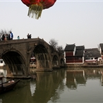 ZhuJiaJiao, 朱家角, Shanghai, China, Mar 2011
