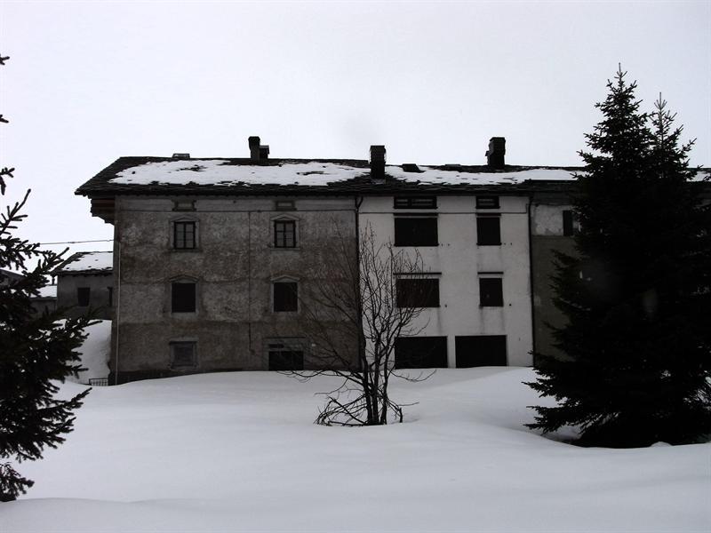 Montespluga