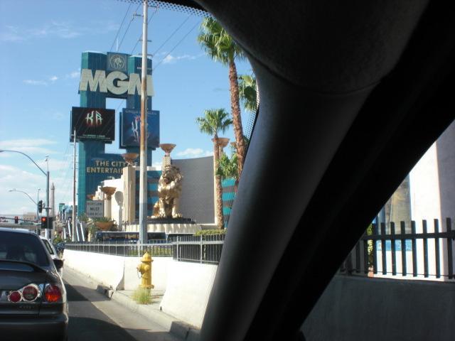 MGM...duh