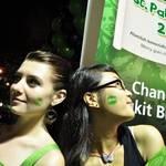 Zielone Swieto sw. Patryka.