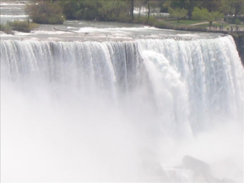 Niagara Falls - 12