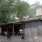 The Great Wall Tea Shop