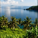 Lombok Island