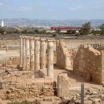 Paphos CYPRUS 3-10oct08
