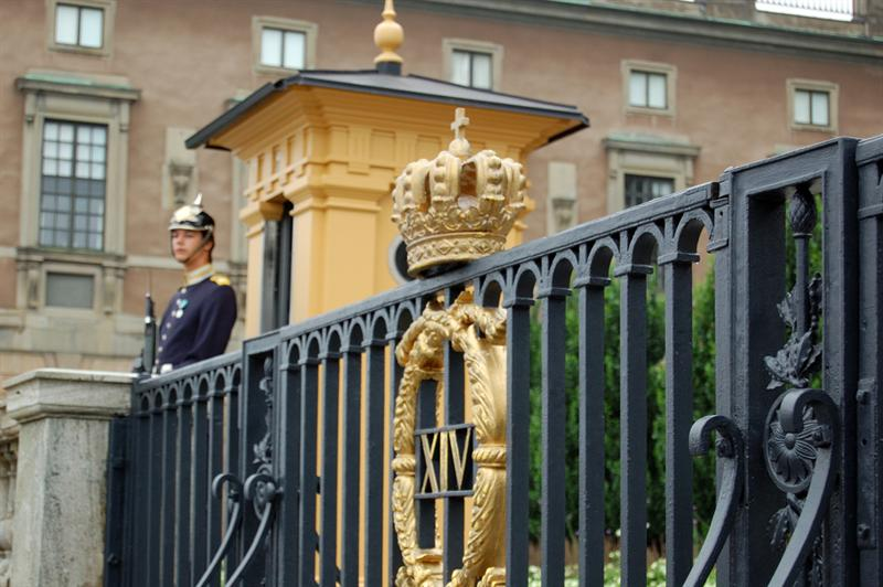 Royal Palace Guard: Stockholm