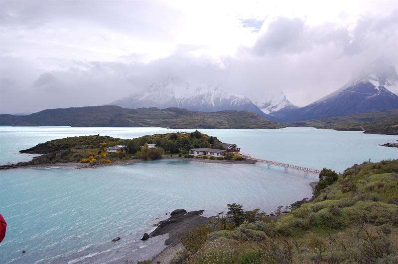 Torres del Paine ( Chile)