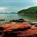 20060430 Lai Chi Wo Portion of Yan Chau Tong Marine Park 新界東北訪古村