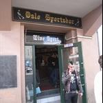 oslo sportsbar