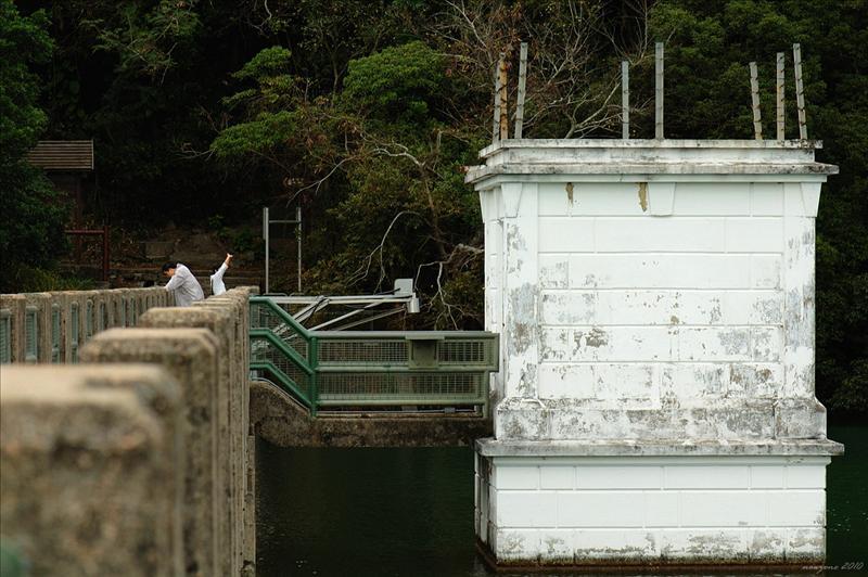 香港仔下水塘水掣房