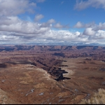 World Tour part 32 , Canyonlands NP , Utah ,USA