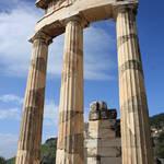 201002240319 Delphi-marmaria-tholos.JPG